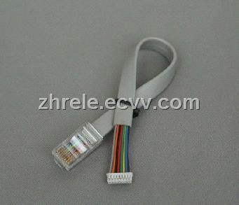 Signal Cable Network Cable (RJ45)