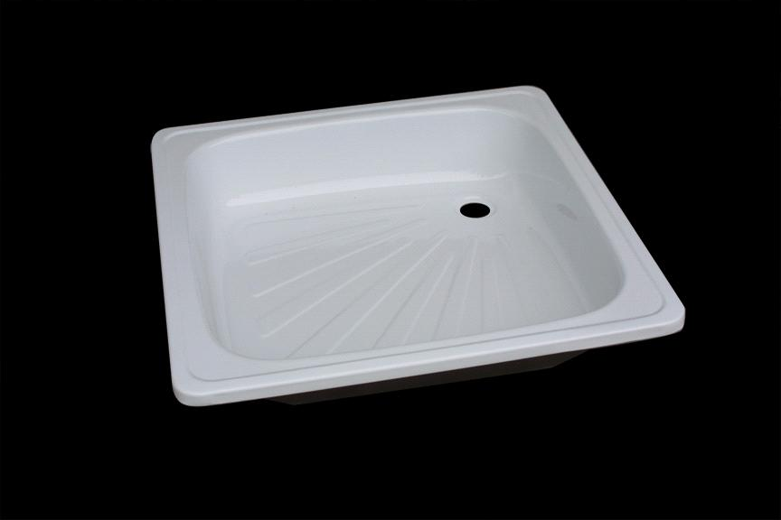 Steel Enamel Bathtub & Shower Tray (HC80S)