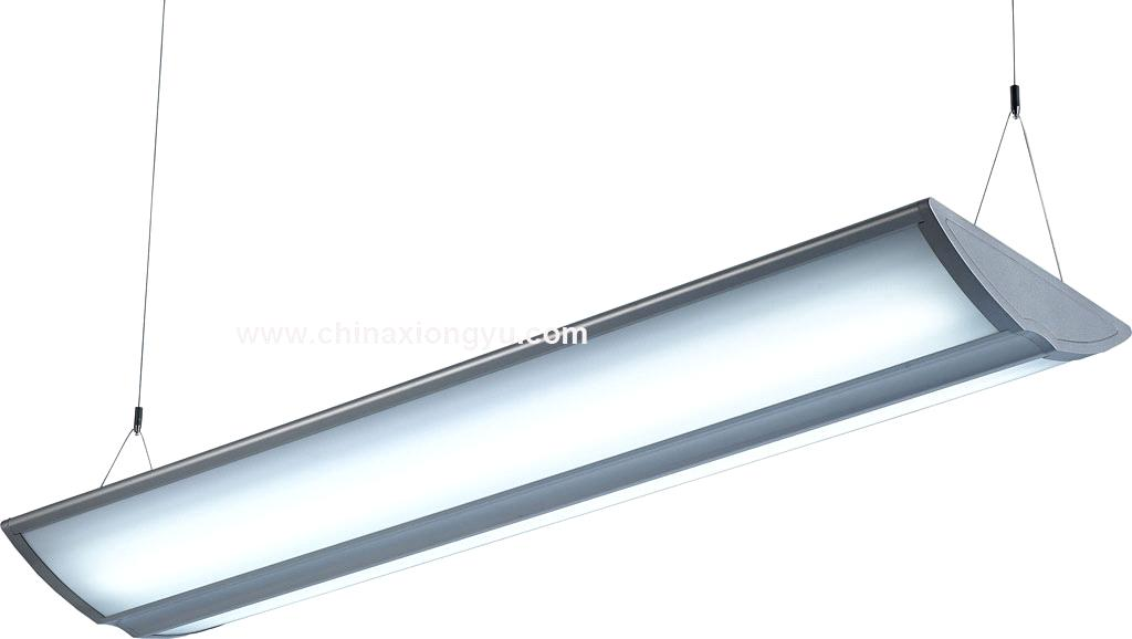 office light fixture. T5 Office Fluorescent Lighting Light Fixture