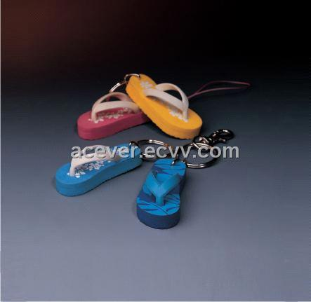 High Quality Mini Shoe Key Chain