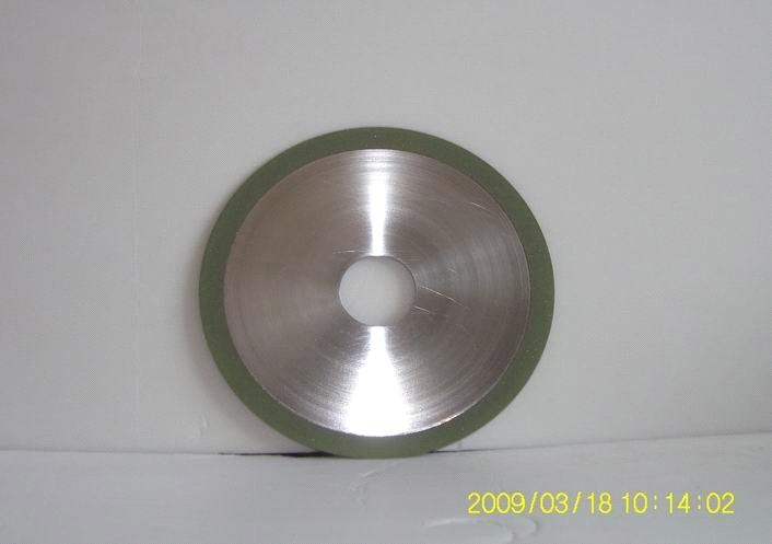 Resin Bonded Saw Blade