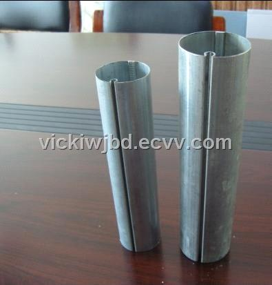 Roller Tube From China Manufacturer Manufactory Factory