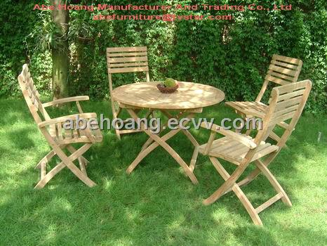Furniture Made In Bamboo