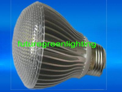 High Power LED Spot Light - E27 5*1W (FG-HP-E27-14-5*1W-XX)