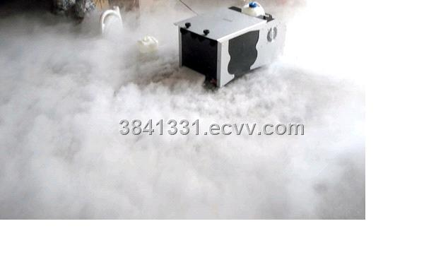 1500w Ground Foge Machine