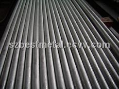 Seamless Stainless Steel Tube (904L)