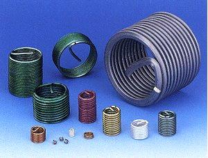 Heli-Coil Products