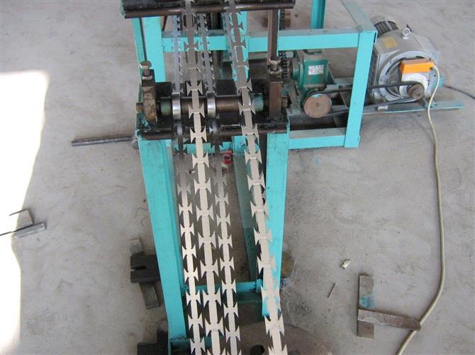 Razor Wire Machine purchasing, souring agent   ECVV.com purchasing ...
