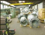 Stainless Steel Coil (SSC-008)