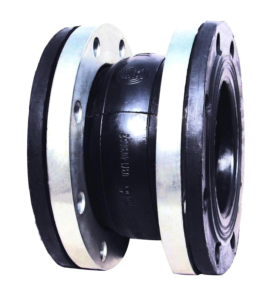 Flexible High Pressure Rubber Joint