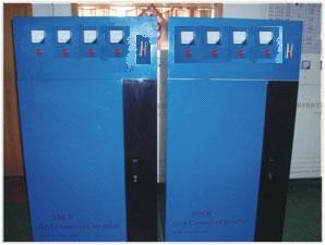 Grid Trid Inverter