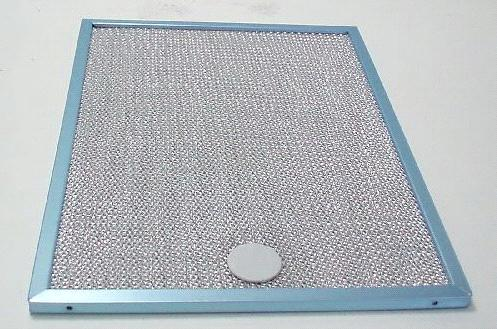 Kitchen Hood Aluminum Filters From China Manufacturer