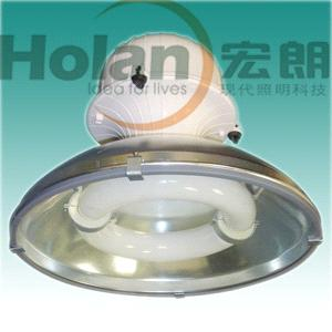 LVD Induction Electrodeless Fluorescent Induction Lamp for High Bay Fixture (HLG448)