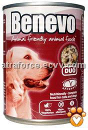 Vegan Dog & Cat Food