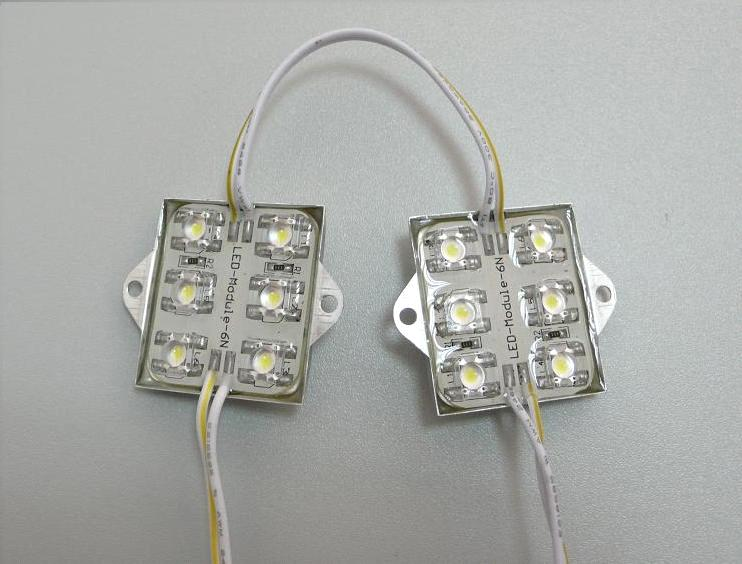 Amazing 6 Led Super Flux Waterproof Led Module From China Manufacturer Wiring Digital Resources Nekoutcompassionincorg