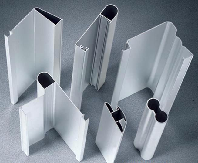 Superieur Aluminum Profiles For Furniture