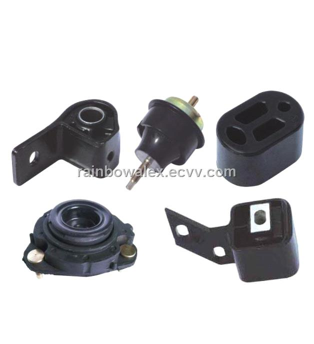 Auto Rubber Parts from China Manufacturer, Manufactory