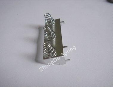 Battery Pressing Part - Stamping Part