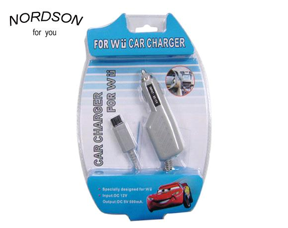 Car Charger for Dsi