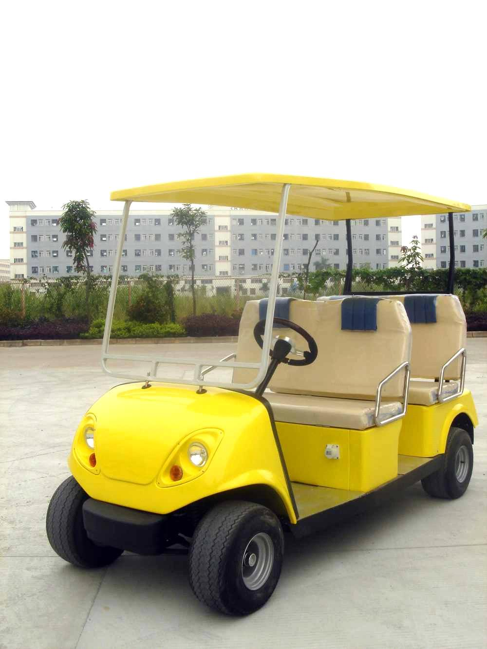 Zone Electric Golf Cart Wiring Diagram