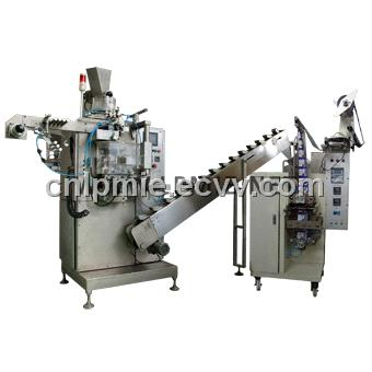 High Speed Pouch Packing Machine