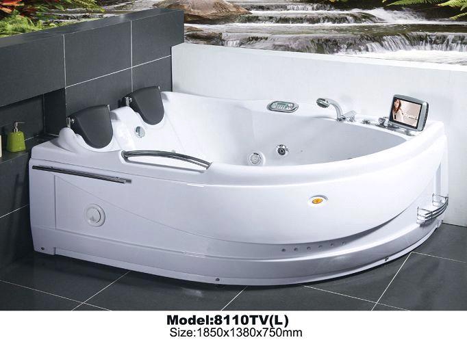 Massage Bathtub(8110 TV )