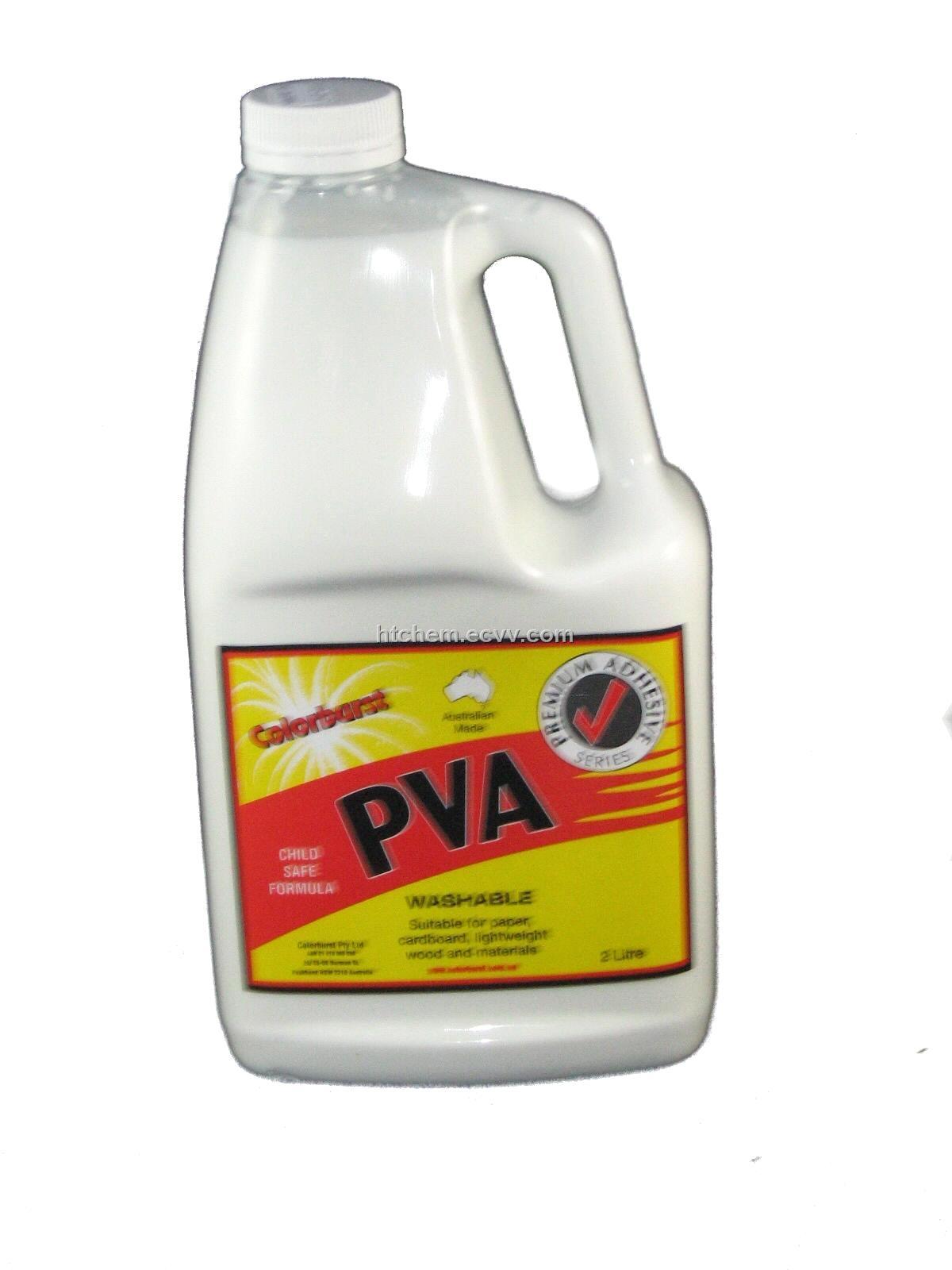 PVA GLUE purchasing, souring agent | ECVV.com purchasing service ...