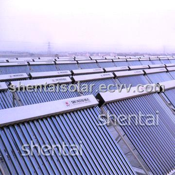 Solar Thermal Water Heater System