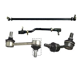 Tie Rod End & Stabilizer Link