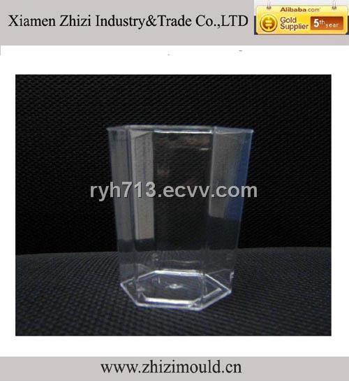 Tooling Mold for Plastic Parts