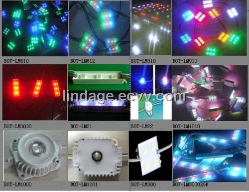 high power led module, multicolor led module