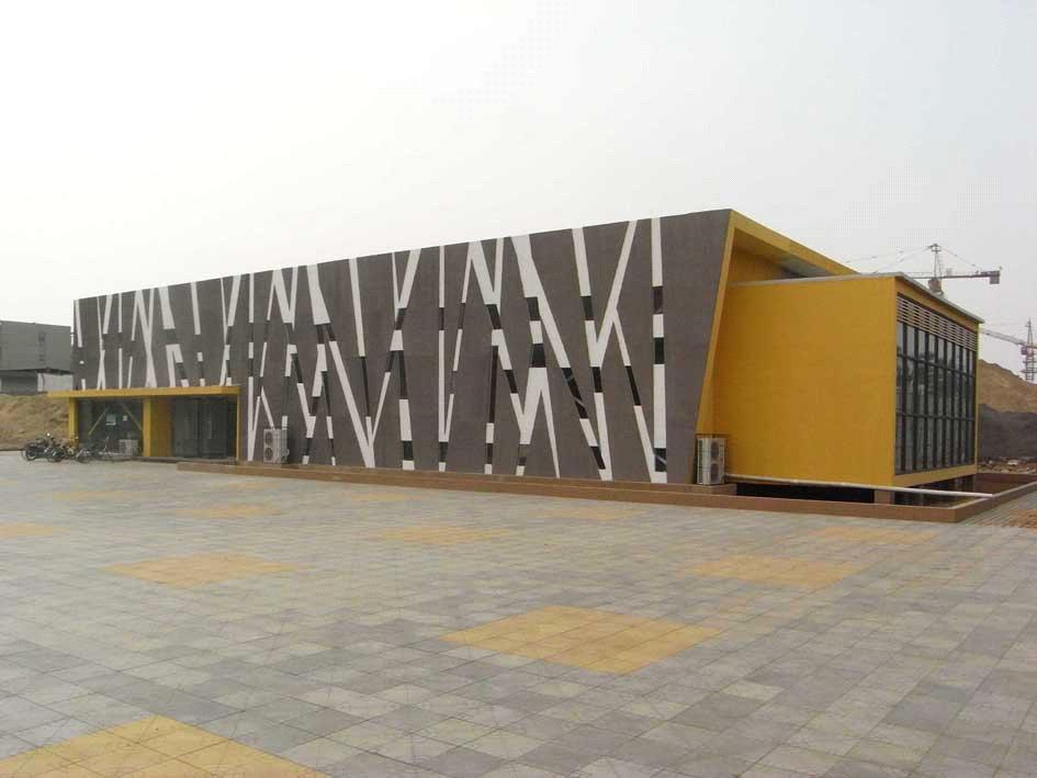Exterior Wall Panel from China Manufacturer, Manufactory
