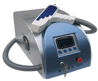 Tattoo laser removal machines purchasing souring agent for Laser tattooing machines
