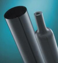 3:1 Adhesive Heat Shrinkable Tube, Made of Co-Extrusion of Polyolefin