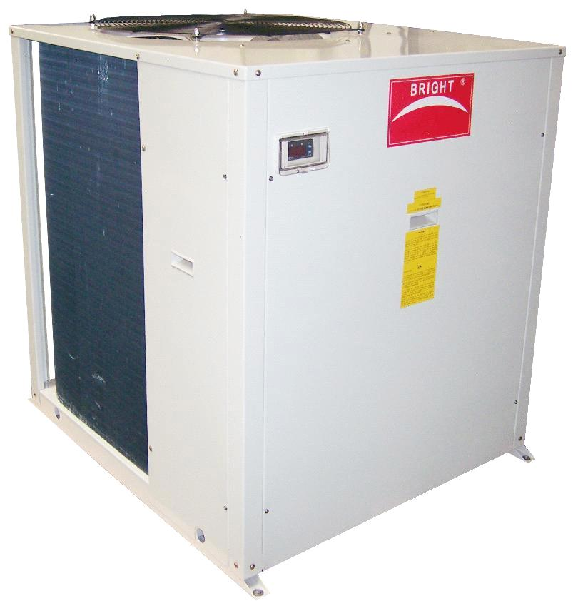 Air Cooled Water Chiller and Heat Pump5.8kw to 28.8kw