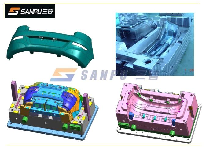 Plastic Injection Mould Design Purchasing Souring Agent