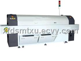 Lead-Free Reflow Soldering Tin Machine (FR-PC-8020)