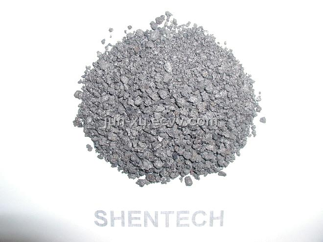 Graphitized Petroleum Coke (GPC)