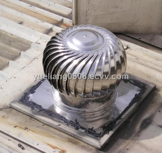 Air Turbo Ventilator : Industrial roof turbine ventilator purchasing souring
