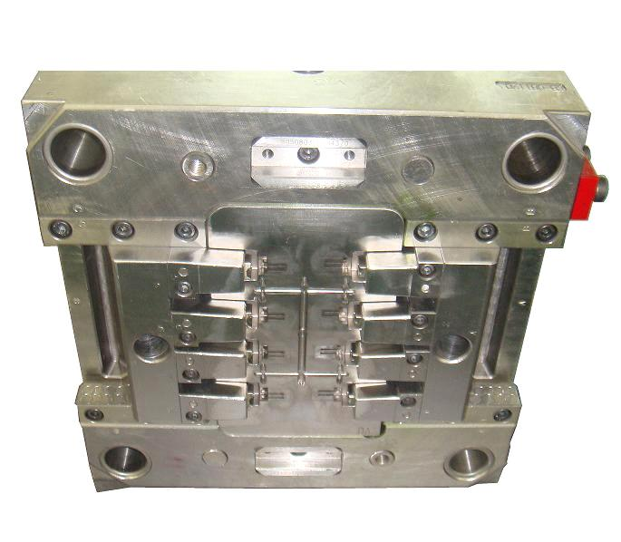 Injection moulds for worm gear from China Manufacturer