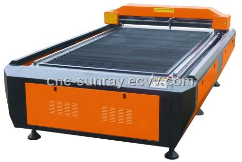 Laser Flat Cutting Machine (1325)