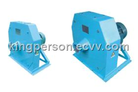 Magic Axe Series Hammer Mill