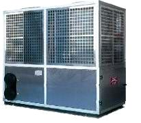 Modular Air Cooled Chiller 80kw