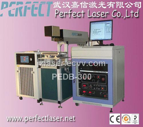 PEDB-300 Diode End-Pumped High-precision Laser Marker
