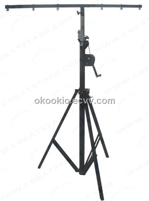 lighting stand,light fixture,elevator stand,display stand,lighting stands