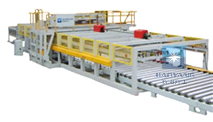 Reinforcement Mesh Welding Machine
