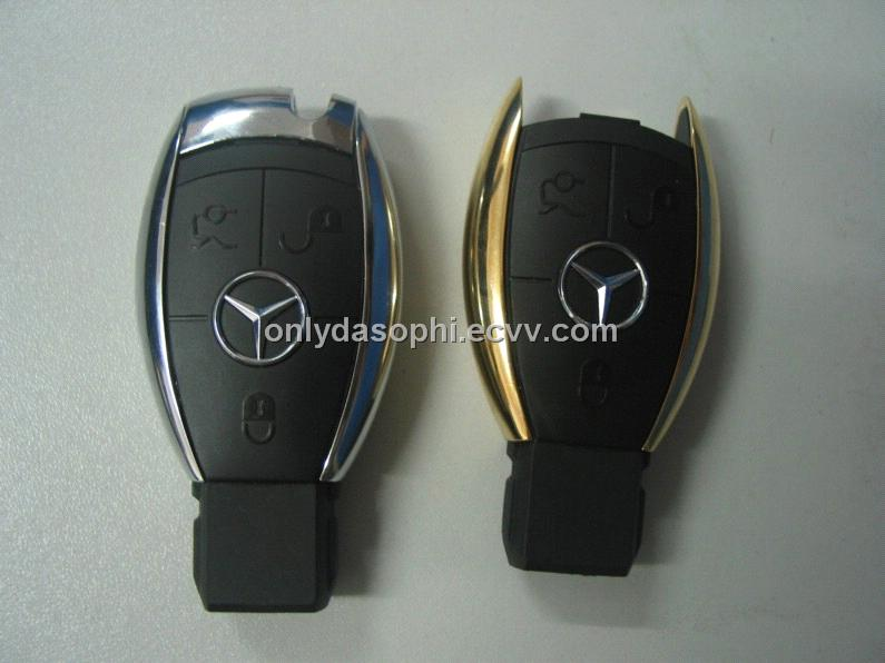 BENZ Smart Key from Hong Kong Manufacturer, Manufactory, Factory and