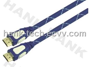 Cable Double Molding