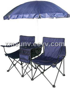 Double Chair with Canopy u0026 Umbrella Chair  sc 1 st  ECVV.com & Double Chair with Canopy u0026 Umbrella Chair purchasing souring ...