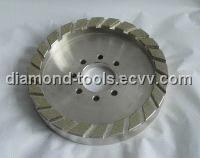 End Diamond Grinding Wheel for Friction Material